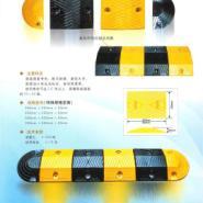铸钢减速带/铁减速带图片