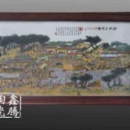 礼品青花陶瓷瓷板青花陶瓷瓷板图片