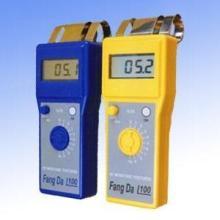 供应FD-D1纺织原料水分测试仪