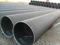 供应出口ERW直缝焊X42直缝焊管批发
