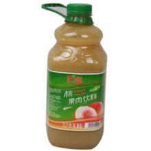 供应汇源果汁果乐加汽复合果汁饮料批发