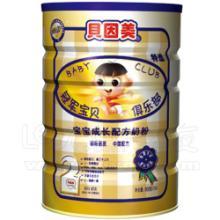 供应品牌贝因美奶粉高质量贝因美图片