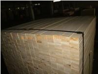 供应免熏蒸胶合板木条尺寸可裁切批发