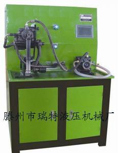 供应山东滕州液压传动轴平衡校验机