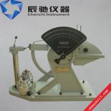 供应电子式纸板戳穿强度试验仪ZCB-D纸包装检测仪器设备厂家图片