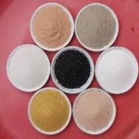 供应天然彩砂 天然彩砂 石家庄天然彩砂