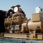 1000kw发电机组厂家图片