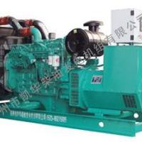 厂家优惠供应50kw-1200kw康明斯发电机组,沃尔沃发电机组
