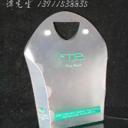 供應塑料手提袋磨砂包裝