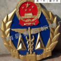 大型徽章-质量监督徽图片