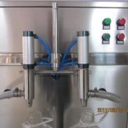 粘稠度大的液体专用灌装设备图片