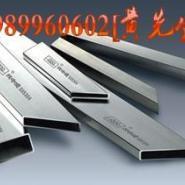 厂家生产201不锈钢矩形管35x23图片
