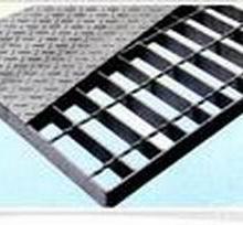 供应复合钢格板-复合钢格板供应-宁达沟盖板-宁达踏步板-宁达复合钢格批发