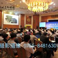 深圳东莞教程拍摄培训会议摄影摄像图片