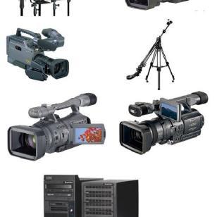 深圳摄像机出租DV出租单反相机出租图片