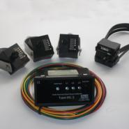 面板型短路故障指示器EKL3图片