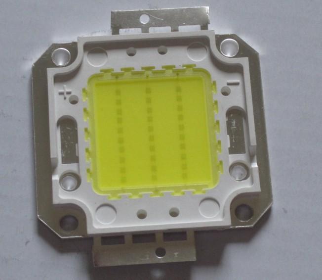 供应30W大功率LED  晶元30W集成大功率白光