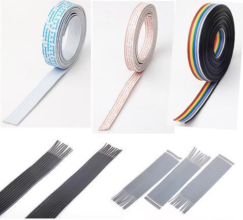 供应硅胶排线、防水硅胶线、低温硅胶、高温硅胶线