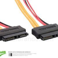 供应SATA线材连接器