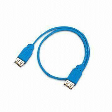 供应USB3.0鼠标线 USB3.0音像线 USB3.0车载数据线