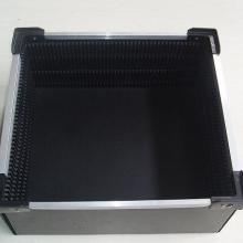 供应中空板静电箱中空板刀卡折叠箱佛山汽车配件专用箱