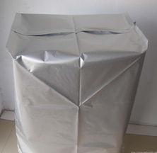 供应屏蔽立体袋、立体铝箔袋、铝箔屏蔽袋、阴阳袋、铝箔阴阳袋
