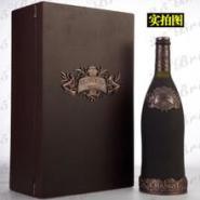 出售百年酒窖干红葡萄酒图片