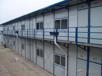 供应喀什市彩钢活动房厂家-直销-设计安装-质量