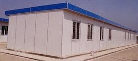 供应喀什市莎车县彩钢板房生产-设计安装-一体化服务