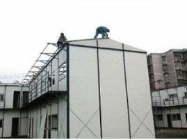 供应新疆活动板房-新疆活动板房厂家-新疆活动板房厂家电话
