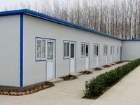 供应阿图什市阿合奇县彩钢板房生产-设计安装-一体化服务