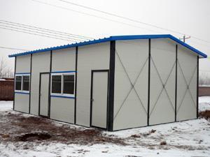 供应阿图什市乌恰县彩钢板房生产-设计安装-一体化服务