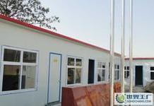 供应和田市彩钢活动房设计安装-售后-一体化服务