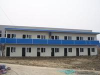 供应喀什市彩钢活动房销售厂-设计安装-一体化服务