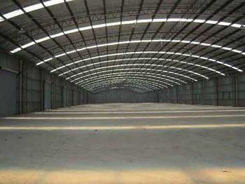 供应克州乌恰县轻钢结构厂房大棚一体化服务-设计安装-售后