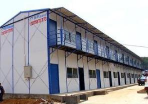 供应新疆活动板房-新疆活动板房厂