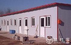 供应喀什市岳普湖县彩钢板房生产-设计安装-一体化服务