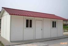 供应喀什市彩钢活动房防火-防风-设计