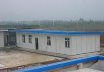 供应喀什市塔县彩钢板房生产-设计安装-一体化服务
