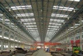 供应阿图什乌恰县轻钢结构大棚厂房生产-设计安装-一体化服务