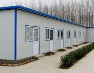 供应喀什市巴楚县彩钢板房生产-设计安装-一体化服务