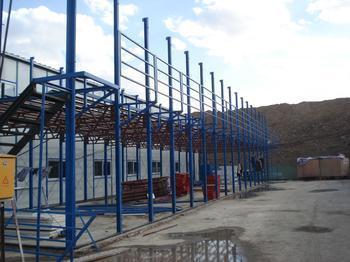 供应新疆彩钢活动房厂家价格