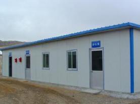 供应新疆活动板房厂家-新疆活动板房