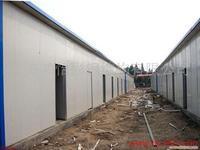供应喀什市彩钢活动房批发报价-直销-设计安装-一体化服务