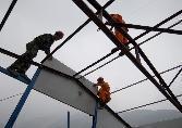 供应克州彩钢活动房批发-直销-设计