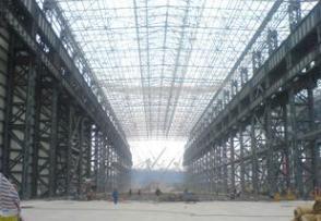 供应新疆钢结构车间-新疆钢结构车间销售-新疆钢结构车间销售批发