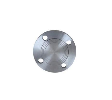 供应碳钢盲板法兰润宏专业生产盲板法兰