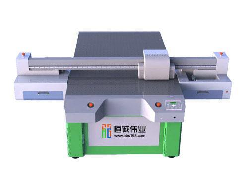 供应挂表平板UV打印机