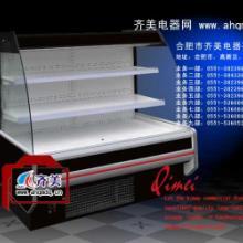 供应冷藏柜冷藏柜内温度尚未稳定