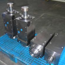 供应液压机械及部件